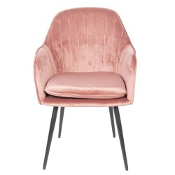 Chair | 59*58*86 cm | pink...