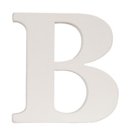 Clayre & Eef | Letter B 8*8...