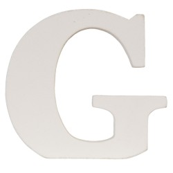 Clayre & Eef | Letter G 8*8...
