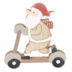 Père Noël | 19*2*20 cm |...