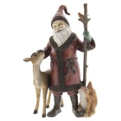 Père Noël   18*13*30 cm  ...
