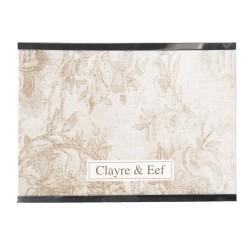 Clayre & Eef Cornice Foto...