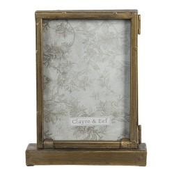 Photo frame | 16*5*20 cm /...