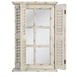 Mirror | 46*7*71 cm | White...