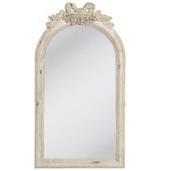 Mirror | 50*6*91 cm | White...
