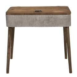 Table d'appoint | 63*37*62...