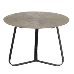 Table d'appoint | Ø 59*40...