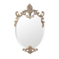 Miroir | 33*3*52 cm | Or |...