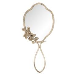 Miroir | 25*57*4 cm | Blanc...