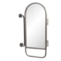 Spiegel met manden |...