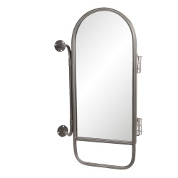 Mirror with baskets |...
