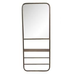 Spiegel mit Regal |...