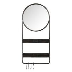 Spiegel met schap |...