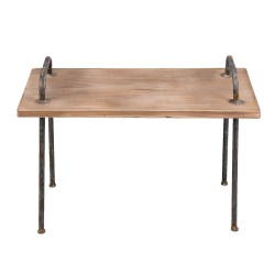 Table d'appoint | 66*35*48...