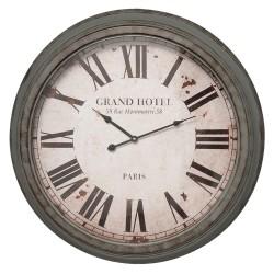 Wall clock | Ø 64*10 cm /...