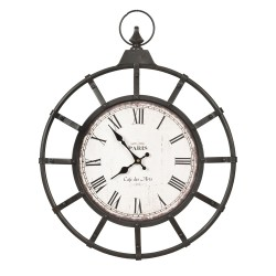 Wall clock | 50*4*63 cm /...