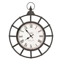Horloge murale | 50*4*63 cm...