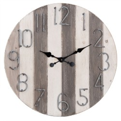 Horloge murale | Ø 70*4 cm...