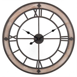 Wall clock | Ø 70*4 cm /...