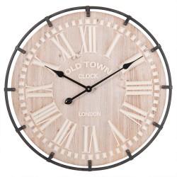Wall clock   Ø 60*5 cm /...