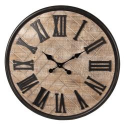 Horloge murale | Ø 76*5 cm...