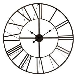 Horloge murale | Ø 90*4 cm...