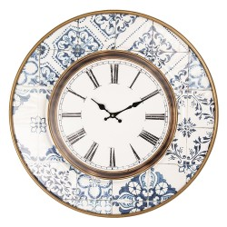 Horloge murale | Ø 63*4 cm...