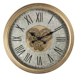 Horloge murale   Ø 63*8 cm...