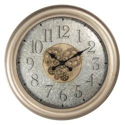 Horloge murale | Ø 67*9 cm...