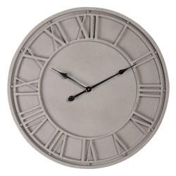 Wall clock | Ø 70*5 cm /...