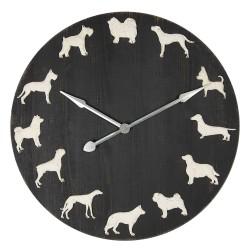 Horloge murale   Ø 80*6 cm...