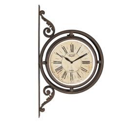 Wall clock | 34*10*59 cm /...