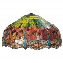 Lamp shade Tiffany   Ø 60...
