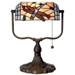 Lampe de bureau Tiffany |...