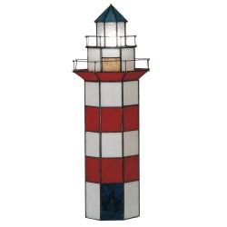 Tafellamp Tiffany | Ø 21*56...