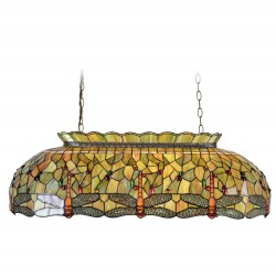 Lampe suspendue billard...