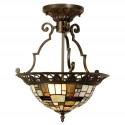 Plafondlamp Tiffany | Ø...