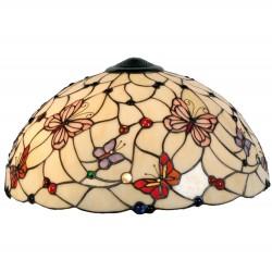 Lamp shade Tiffany   Ø 48...