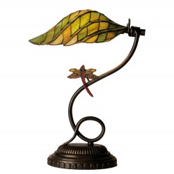 Lampe de bureau Tiffany | Ø...