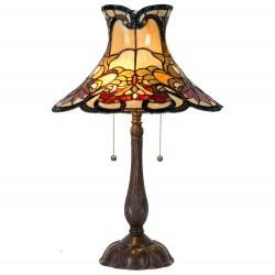 Tafellamp Tiffany | Ø 51*66...