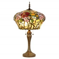 Lampada da tavolo Tiffany |...
