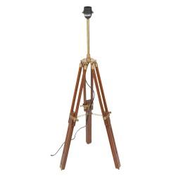 Lampe de table   H46-84 cm...
