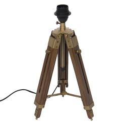 Tischlampe | H65 cm E27/max...