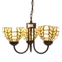 LumiLamp Hanglamp Tiffany...