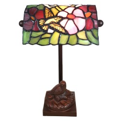 Lampe de table Tiffany |...