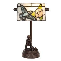Schreibtischlampe Tiffany |...