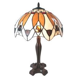 Lampe de table Tiffany   Ø...
