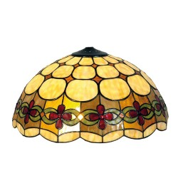 LumiLamp Lampshade Tiffany...