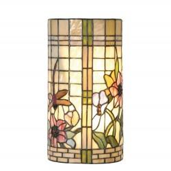 LumiLamp Wandlamp Tiffany...