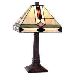 Lampe de table Tiffany  ...